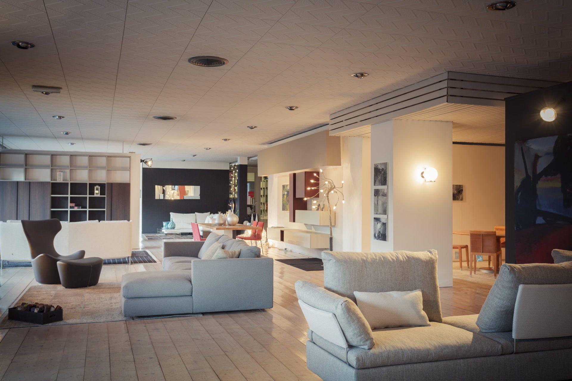 The best furniture and the best interior designers in - Interior design trento ...