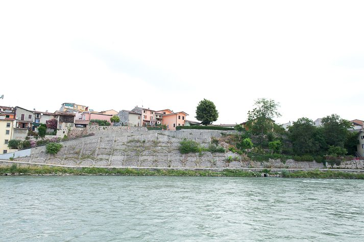 casa fiume verona