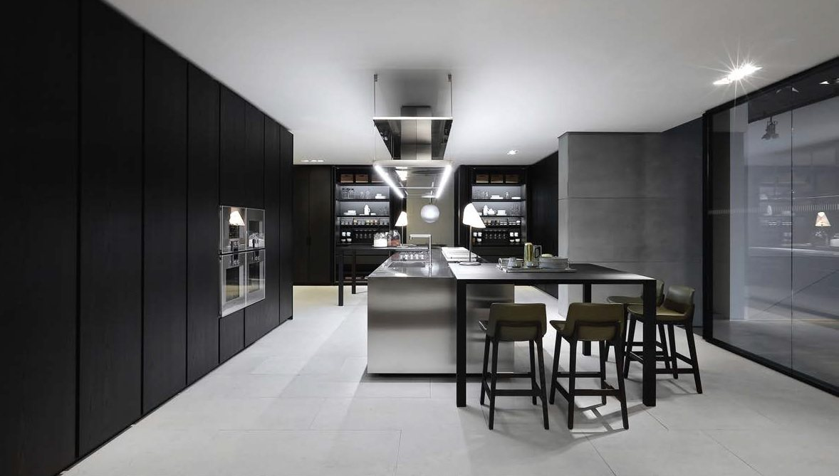 Varenna Cucine Opinioni : Varenna showroom low with cucine