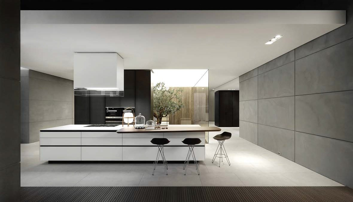Showroom cucine perfect baltimora with showroom cucine for Ballarini arredamenti