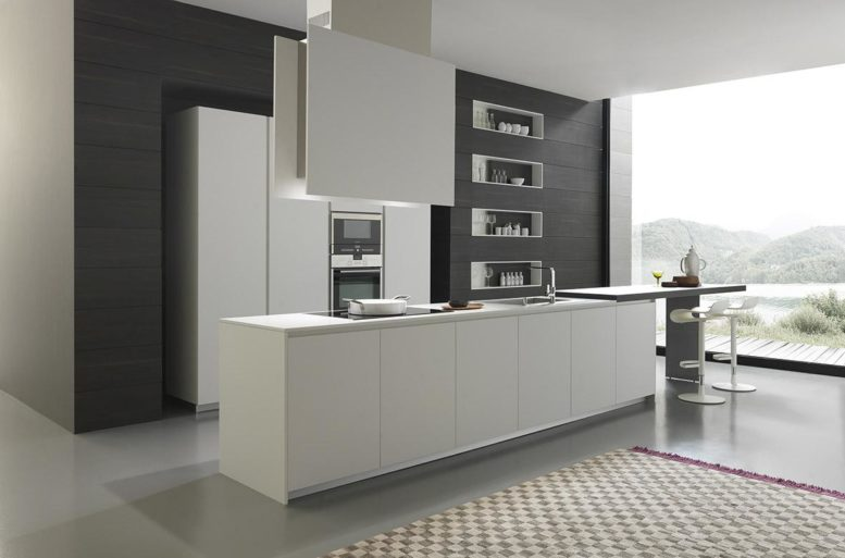 Cucina MH6 by Modulnova