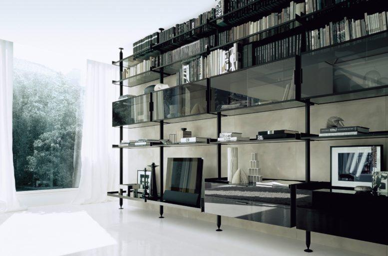 Sistema libreria Zenit