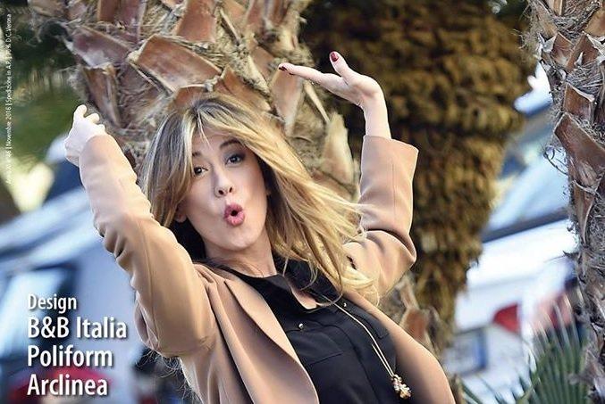 Abitare verona autunno 2016 ballarini interni for Abitare a verona