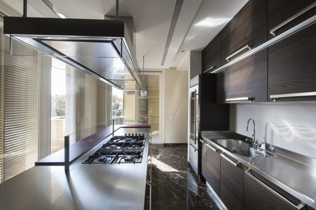 ARCLINEA Interior Design Verona Trento