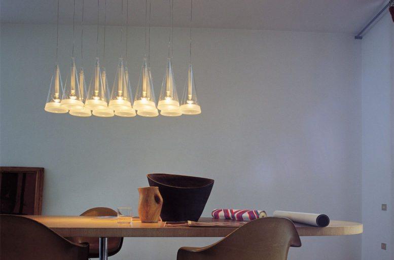 Lampada Fucsia