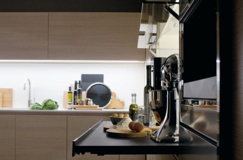 I migliori accessori per cucine da ballarini interni for Offerte cucine trento