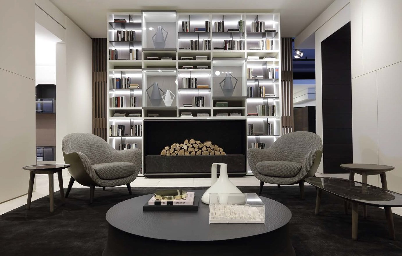 Living Room Furniture Commerical