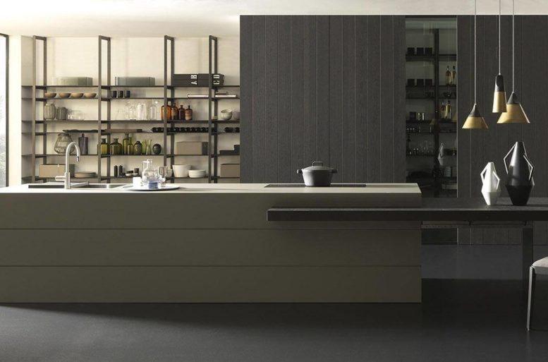 Il top dei Top: quale materiale scegliere per la tua cucina