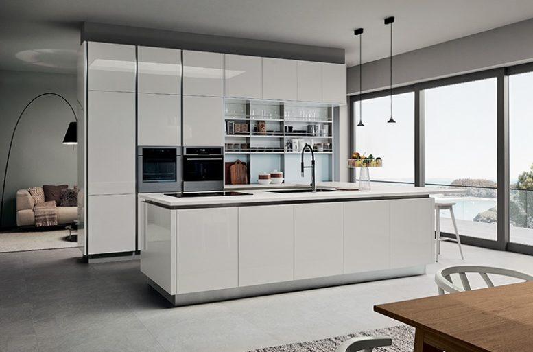 Arredamento e mobili su misura per la tua casa a verona e for Offerte cucine trento