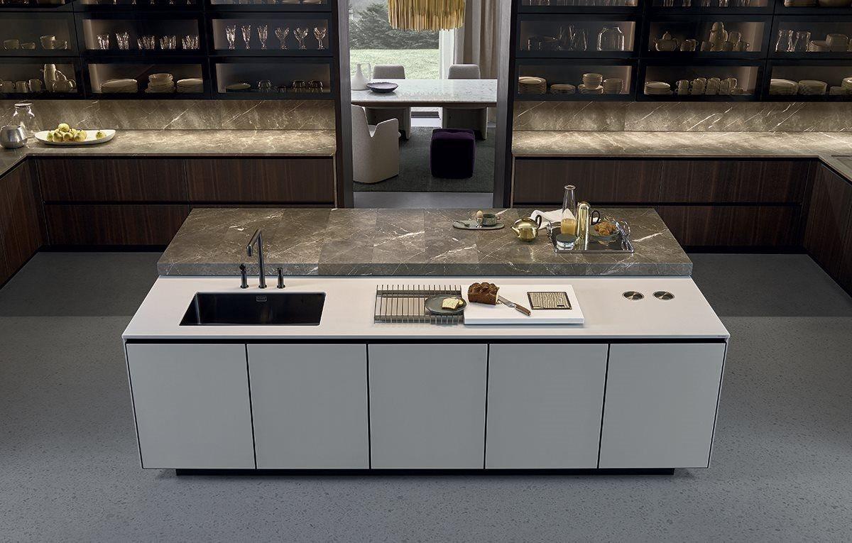 Quale materiale scegliere per la cucina? Vieni a scoprirlo nei ...