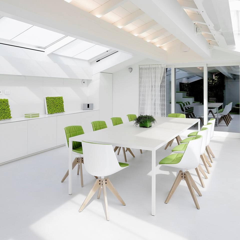Salone del mobile 2018 ballarini interni for Interni salone