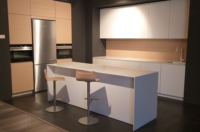 Cucina Alea by Poliform